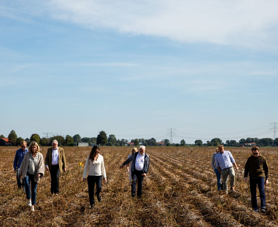 Stichting Soil Heroes Foundation